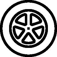 Pneuservis a geometria - Ikona